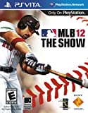 MLB 12 - The Show (PS Vita)