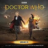 Doctor Who Series 9 (Original Soundtrack) [Import allemand]