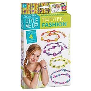 Style Me Up 00552 - Twistable Friendship Bracelets