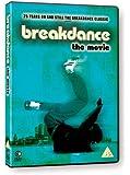 Breakdance - The Movie [1984] [Widescreen] [DVD]