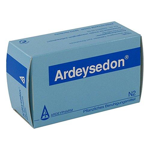 Ardeysedon überzogene Tabletten 100 stk