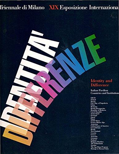 identit-e-differenze-19-triennale-di-milano-ediz-inglese