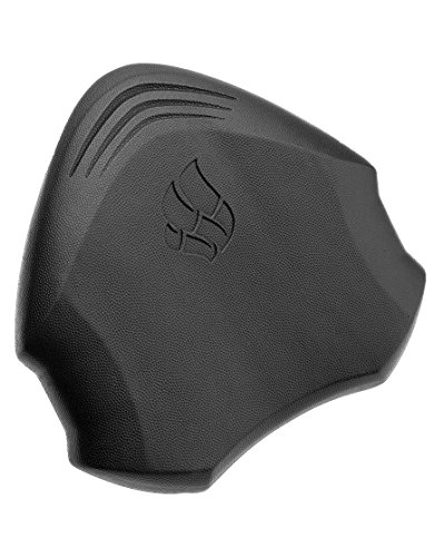 Wave Pool Float (Mad Wave Ausrichtung Kickboard Trainer, schwarz)