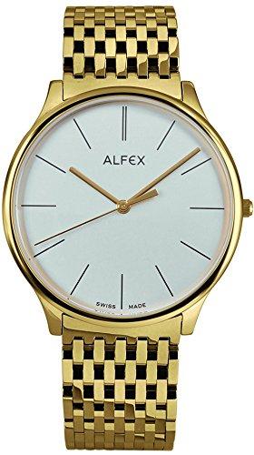 Reloj 5638 Alfex/021 cuarzo suizo calidad precio 525 EUR