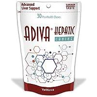 Adiva® Hepatic Canine