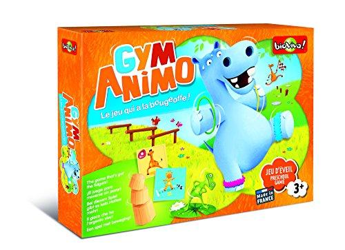Bioviva-240116 Gym Animo