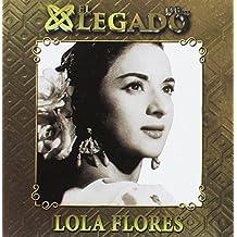 El Legado De… Lola Flores