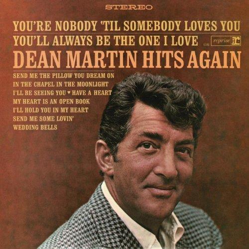 Dean Martin Hits Again