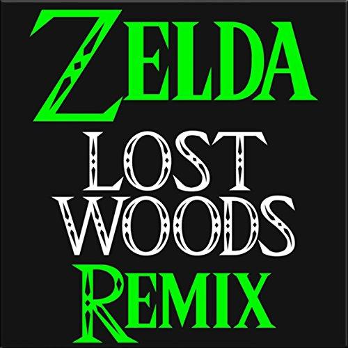 Lost Woods (Zelda Dub Step Theme)