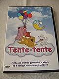Tente-tente / Natti-natti / Hungarian Children Songs / HUNGARIAN Audio Only [European DVD Region 2 PAL]