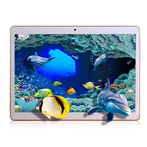 Preisvergleich Produktbild 10, 1 Zoll Professioneller 800 * 1280 IPS HD 1G + 16 GB Tablet-Viererkabelkern für Android