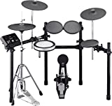 Yamaha DTX 532K Electronic Drum Kit a great set of drums