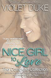 Nice Girl to Love: The Complete Collection