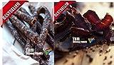 Biltong & Dry Wors/Droewors Combo 1kg (Chilli)