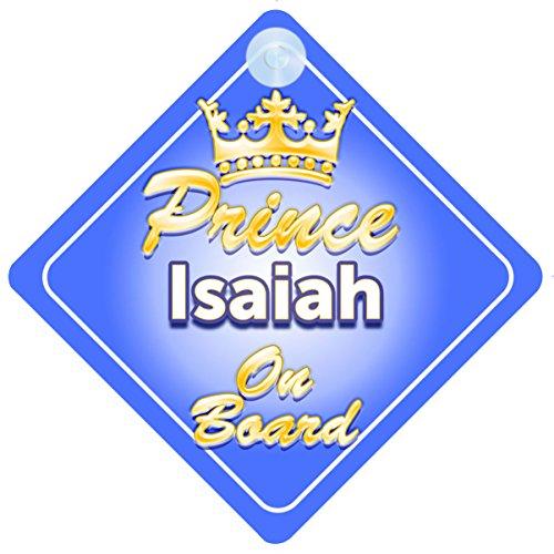 corona-prince-isaias-bordo-personalizado-bebe-nino-ninos-coche-senal