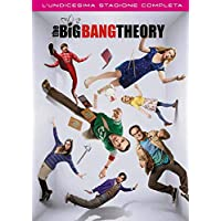 The Big Bang Theory - Stagione 11