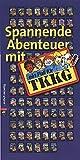 TKKG Buch Sammlung mehrere Bücher aus Band 1 - 111 Buchpaket von Stefan Wolf