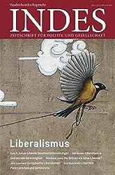 Liberalismus: Indes. Zeitschrift für Politik und Gesellschaft 2016 Heft 02