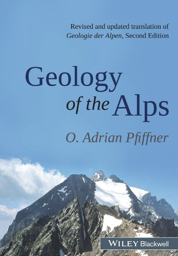 Geology of the Alps (English Edition)