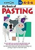 My Book of Pasting (Kumon Workbooks)