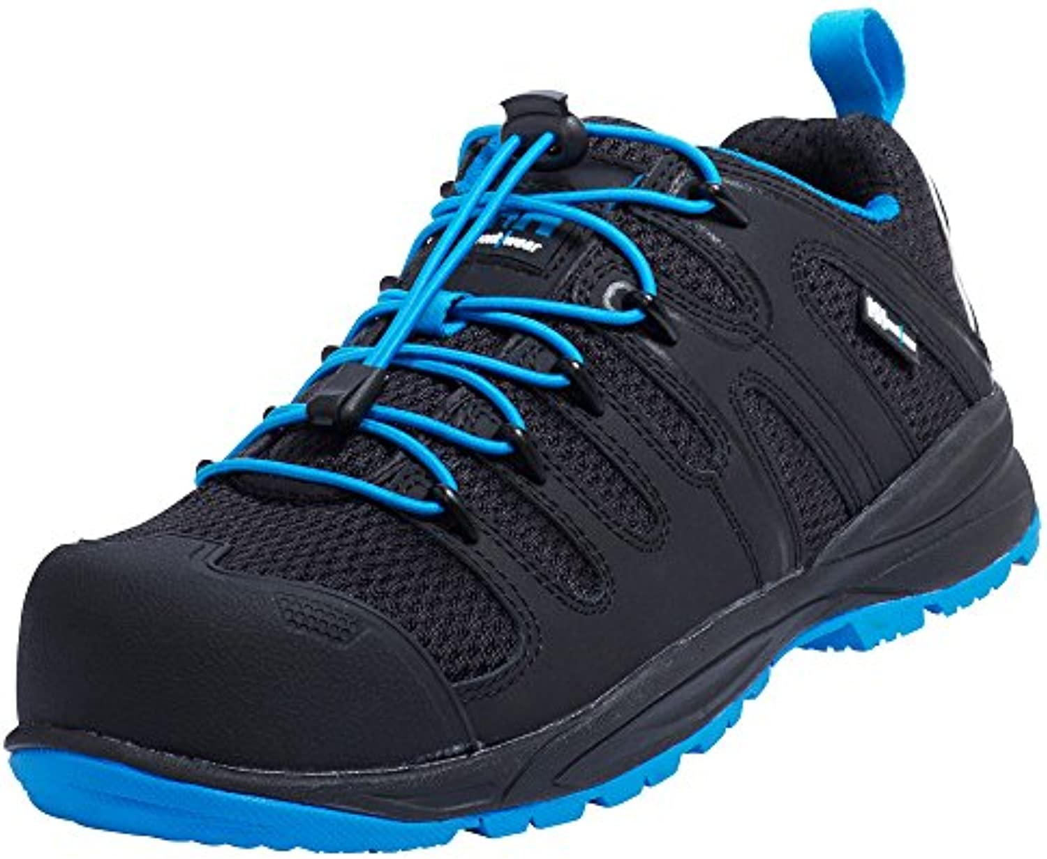 Zapatillas de seguridad Flint Low WW Helly Hansen