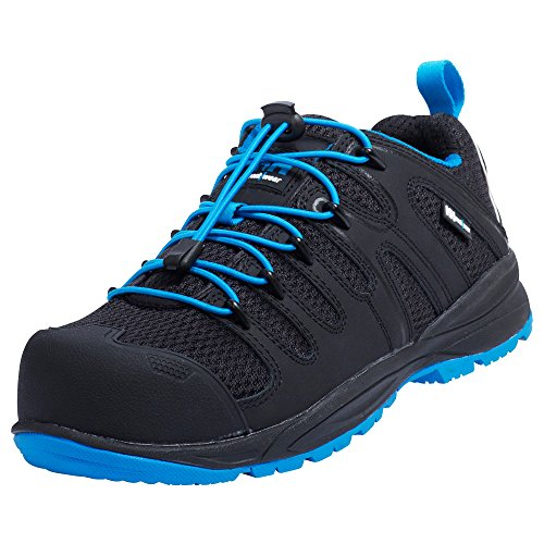 Helly Hansen 995-4278218 Flint Zapatos Bajo Ww, Talla 42
