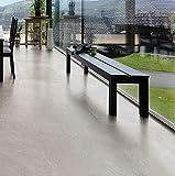 Viva +3 Grigio R11 Rektifiziert 60x60 cm 60KF8RZ Fliesen für Haus Badezimmer Küche Ihnen Aussen im Angebot günstiger direkt aus Italien