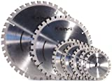 Multifunktions-Sägeblatt XTR 2.0 120x25,4mm, für Winkelschleifer