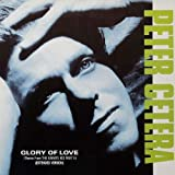 Peter Cetera - Glory Of Love (Extended Version) - Warner Bros. Records - 920 506-0