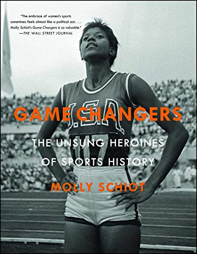 Game Changers: The Unsung Heroines of Sports History -