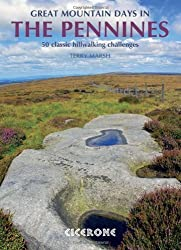 Great Mountain Days in the Pennines by Terry Marsh (2013-04-11)