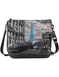 Amazon.it  Parigi - Donna   Borse  Scarpe e borse bc619c2ddf1