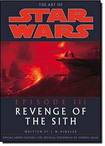 Download Books Pdf The Art Of Star Wars Episode 3 Revenge Of The Sith Art Of Star Wars Episode Iii Jamespattersonbestsitesbook8