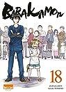 Barakamon, tome 18 par Yoshino