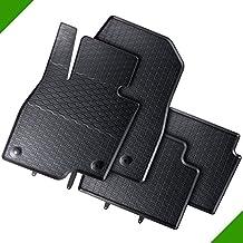 Autoteppiche Fußmatten für MAZDA 2 MPV 06-08