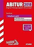 Abiturprüfung Hamburg - Mathematik