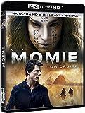 La Momie [4K Ultra HD + Blu-ray + Digital UltraViolet]