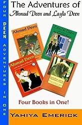 The Adventures of Ahmad Deen and Layla Deen: The Deen Family Omnibus by Yahiya Emerick (2010-08-03)