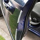 Shop Story–Set di 8protezioni proteggi porte portiere auto