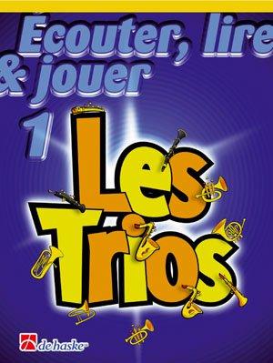 Les Trios 1 par Jacob de Haan_andre