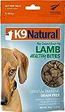 K9 Natural Lamb Treats Pack, 1er Pack (1 x 50 g Packung)