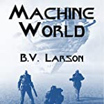 Machine World: Undying Mercenaries, B...