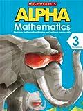 Alpha Mathematics Course Book Class - 3