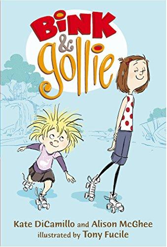 Bink and Gollie