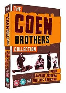 Coen Brothers Boxset [DVD]