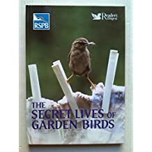 Secret Lives of Garden Birds (RSPB)