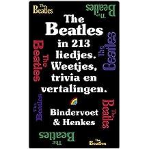Alle 214 goed: The Beatles in hun liedjes: achtergronden, weetjes en vertalingen