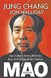 Mao: Das Leben eines Mannes, das Schicksal eines Volkes (German Edition)