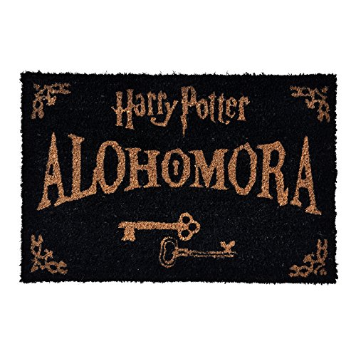 Harry Potter Alohomora Door (Potter Zauberstab Harry Licht)
