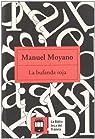 La bufanda roja par Moyano
